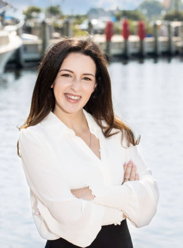 Maria Lukens's Profile Image