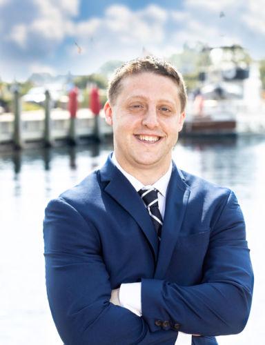 Corey Ruben's Profile Image
